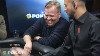 """Photo of Miraklet glippede for Eriksen: """"Jeg kan ikke være utilfreds"""""""