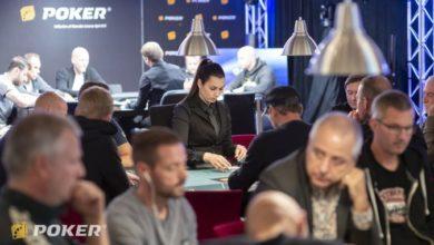 Photo of Den jyske elite rammer DM i Poker