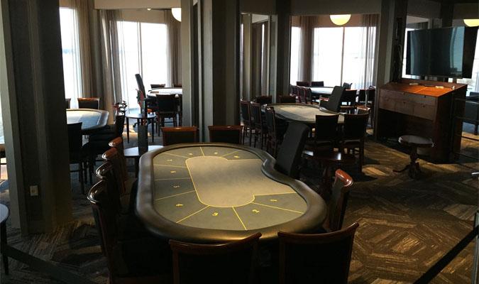 Casino Marienlyst, Pokernyheder, Live Poker, 1stpoker