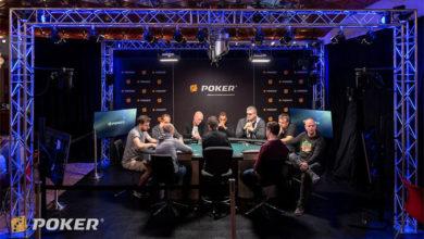Photo of DM i Poker 2018 Live Stream, Lørdag fra klokken 12:30