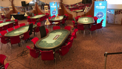 Photo of Casino Copenhagen, 60-Mands Tours 19 & 20 September 2019