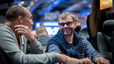 Jørgen Jagd, Kings Casino, Live Poker, Pokernyheder, 1stpoker