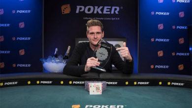 Photo of DM i Poker 2018: Mesterskabet skal hjem på Dansk grund igen