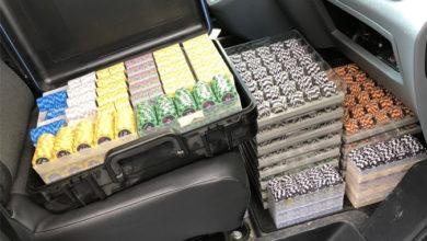 Photo of Mange pokerchips til Casino Copenhagen og DM i Poker 2018