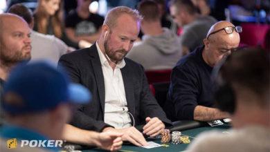 Photo of DM i Poker 2018: Dag 3 Seatings på Casino Copenhagen