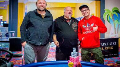 Kings Casino, Live Poker, Pokernyheder, 1stpoker