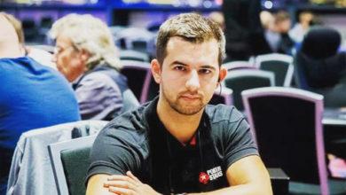 Andrei Moldovan, Kings Casino, Live Poker, Pokernyheder, 1stpoker