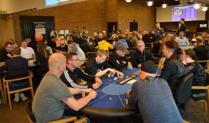 Fall Tour 2018, Casino Munkebjerg, Pokernyheder, Live Poker, 1stpoker