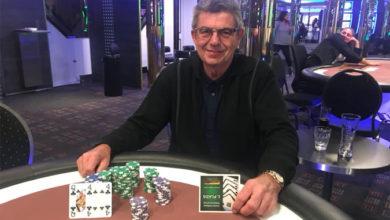 Leif Larsen, Casino Aalborg, Live Poker, Pokernyheder, 1stpoker