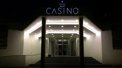 Photo of Casino Marienlyst Super Stack 2019, 14 til 17 Marts