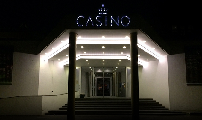 Kasino Marienlyst, Berita Poker, Poker Langsung, 1stpoker