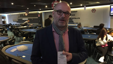 Photo of Tre spillere vandt 3.800kr DM 2019, Dag 1A Seats på Lysten