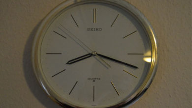 Photo of Du ryger over på vintertid igen, uret skal stilles en time tilbage