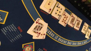 Royal Flush på UTH, Casino Munkebjerg, Live Poker, Pokernyheder, 1stpoker