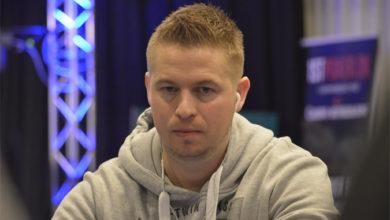 Anders Kjellerup, Casino Munkebjerg, Pokernyheder, Live Poker, 1stpoker