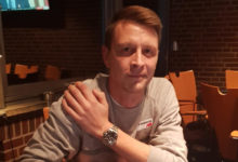 Photo of Tobias Dassau bedst på Dag 1B af Super Stack 2020 i Helsingør