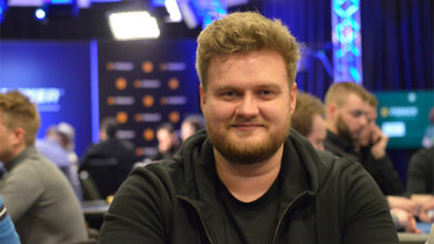 Photo of Henrik Hecklen melder sin ankomst til DM i Poker 2019