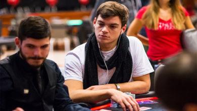 Pokernyheder - Paul Michaelis - PokerstarsLIVE