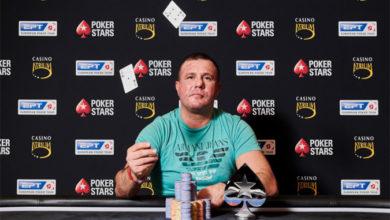 Pokernyheder - Akin Tuna - PokerStarsLIVE