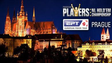 Live Poker, Pokernyheder, 1stpoker, EPT Prag 2018