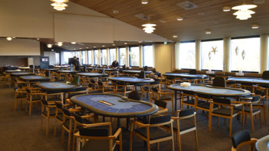 Photo of Casino Munkebjerg 4 Season Fall Tour, 16 til 20 Oktober 2019