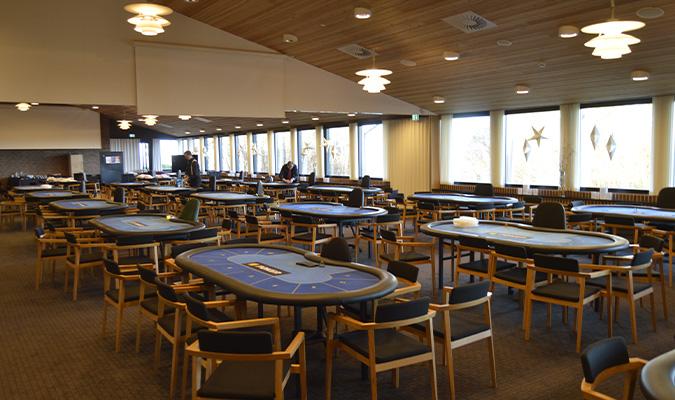 Kasino Munkebjerg, Berita Poker, Poker Langsung, 1stpoker