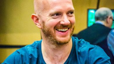 Photo of Jesper Hougaard vinder $10.300 Poker Masters 2020 Event #06
