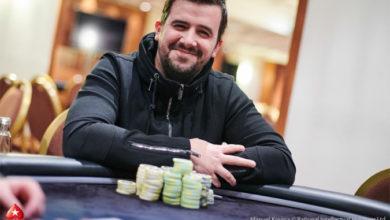 Andres Nemeth, EPT Prag 2018, Live Poker, Pokernyheder, 1stpoker