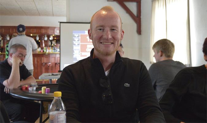 Morten Panduro, Poker Langsung, Berita Poker, 1stpoker