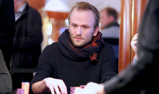 Helge Rahbek, NPC 2018, Casino Copenhagen, Pokernyheder, Live Poker, 1stpoker