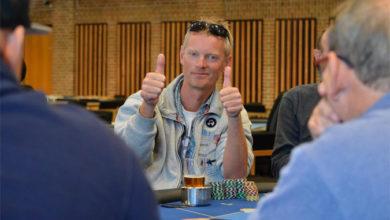 Photo of HU Deal afgør turneringen på Casino Copenhagen, 18-6-2019