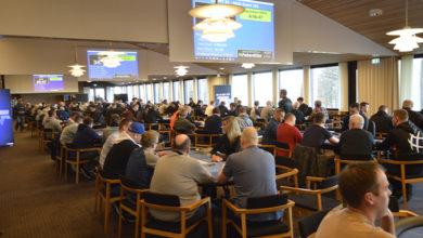 Photo of DSMPT 2019: Kæmpe Dag 1B1 er kommet i gang på Munken