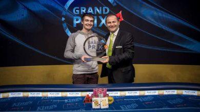 Photo of Tysker vinder Partypoker Grand Prix Germany 2019 på Kings