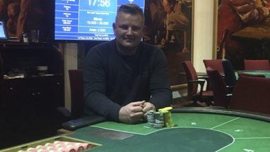 Photo of HU Deal afgør turneringen på Casino Aarhus, 12-2-2019