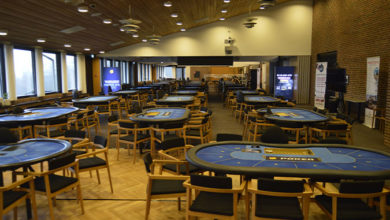 Photo of Casino Munkebjerg, Vejle Jule Tour 2019, 26 til 30 December