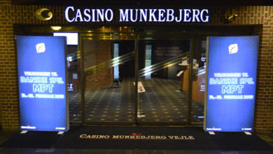 Photo of Casino Munkebjerg Juni Poker 2019 – 5 til 10 juni
