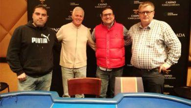 Lars Dige, Live Poker, Pokernyheder