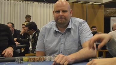 Photo of DSMPT 2019: 54 spillere videre af Dag 1A på Casino Munkebjerg