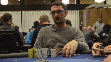 Photo of DSMPT 2109: 101 spillere videre af 1B1 & 1B2, på Casino Munkebjerg