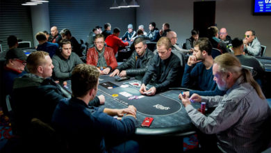 Photo of Monsterstack Madness 2019 på Kings Casino godt i gang