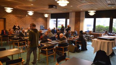 Photo of MPT Backgammon 2019 på Munkebjerg var også en succes