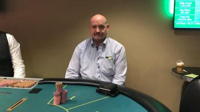 Photo of Peter Mauritzen vinder Casino Odense Special, 2-2-2019