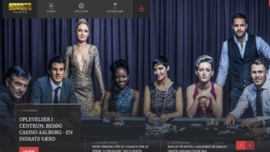 Photo of Casino Aalborg har fået ny hjemmeside her i marts 2019