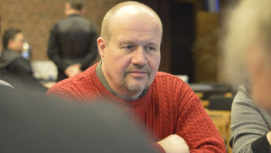 Photo of 117 spillere klar til €2.350 The Big Wrap PLO, Dag 2 på Kings Resort