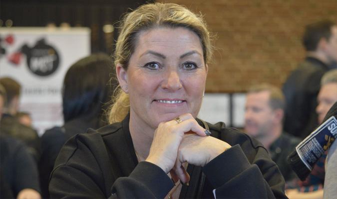 Karina Tvede Gttler, Kasino Munkebjerg