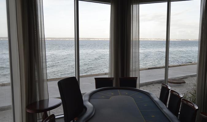 Casino Marienlyst, Live Poker, Kasino, Pokernyheder