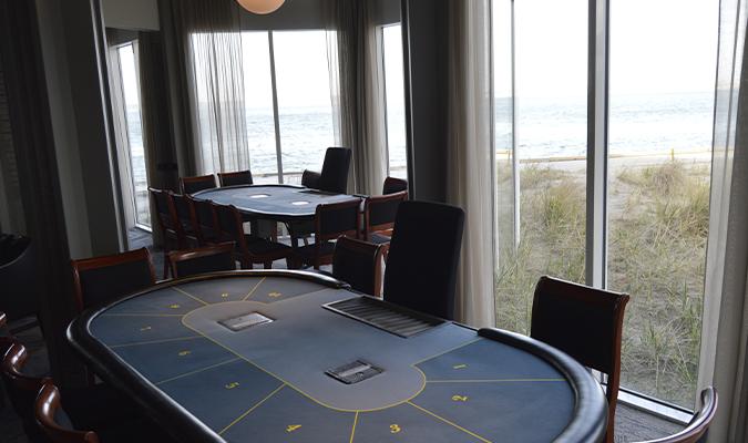 Kasino Marienlyst, Poker Langsung, Kasino, Berita Poker
