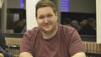 Photo of 57 spillere videre til The Big Wrap Warmup PLO, Dag 2