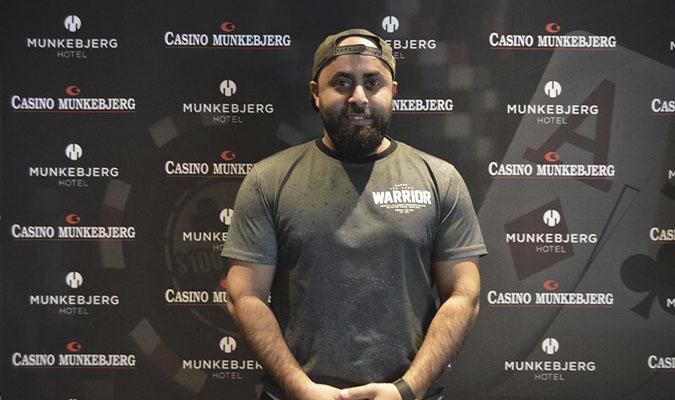 Ramy Zeraiq, Casino Munkebjerg