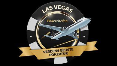 Photo of Skrab dig til Las Vegas – Præmier for over 100.000kr